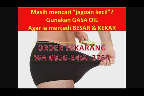 HUB 0812-2107-9039, Harga Obat Pembesar Alat Vital Pria Permanen Tanpa Efek Samping Gasa Oil