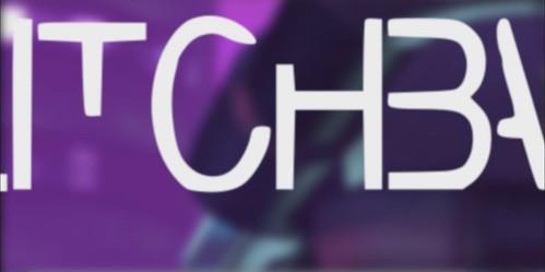 VideoBlog ●27 GlitchBaby