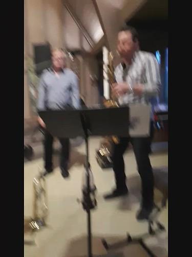 Alfredo Caxaj & the Latin Jazz Ensemble