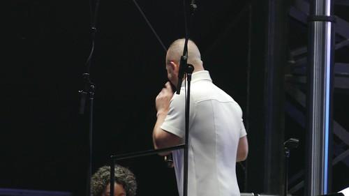 Panasonic FZ1000, 4K, Yannick Nézet-Séguin, Orchestre Métropolitain, Parc Jean-Drapeau, Montréal, 27 juin 2019
