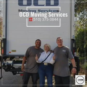 OCD MOVING SERVICES