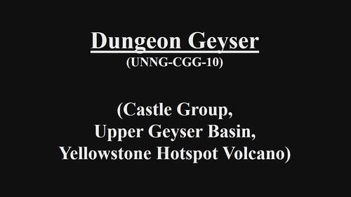 Dungeon Geyser