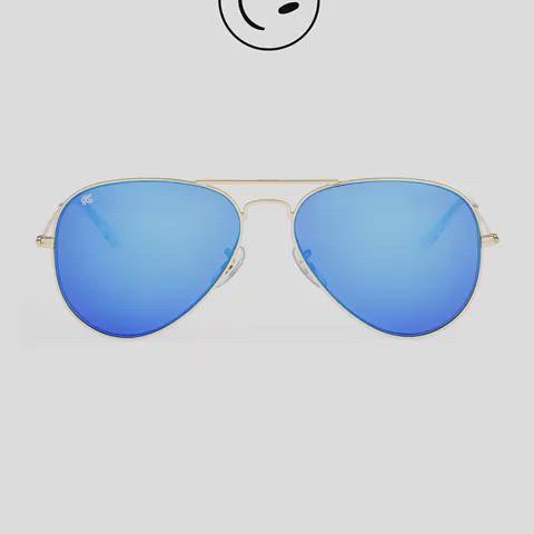 Iconic Sunglasses.