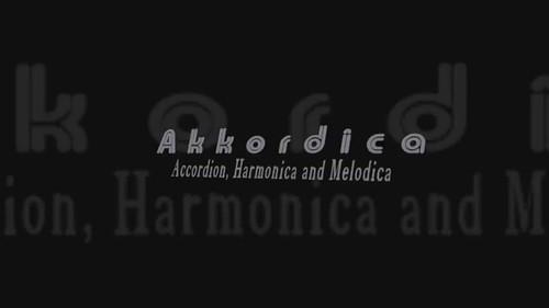 Manhã de Carnaval, Black Orpheus (Luiz Bonfá) Akkordica Hohner Accordion, Banjodoline, Syntheway Strings, Bassesland, Vibraphone & Latin Percussion VST