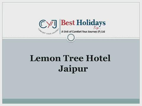 Lemon Tree Hotel in Jaipur   Wedding destination in Jaipur   Wedding Venue in Jaipur   Weekend Getaways in jaipur