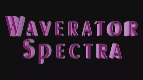 Waverator Spectra VST VST3 Audio Unit. Synthesizer Leads, Pads, Keys, Atmos Textures, Ambient Soundscapes and Sound Effects