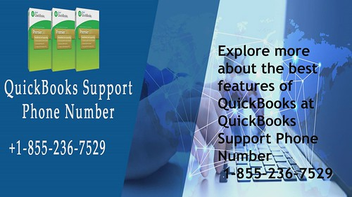 Explore more about the best features of QuickBooks at QuickBooks Support Phone Number 1-855-236-7529