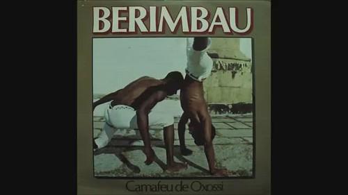 Músicas de Capoeira - Roda de Capoeira Camafeu de Oxossi