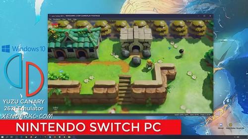 Download The Legend of Zelda Link's Awakening (YUZU) Emulator for MAC
