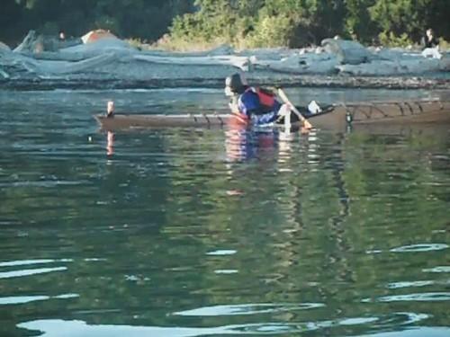 Orcas Island Kayaking 131