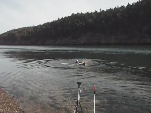 Orcas Island Kayaking 104