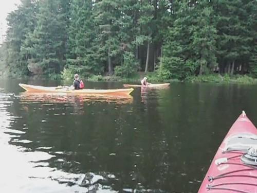 Orcas Island Kayaking 014