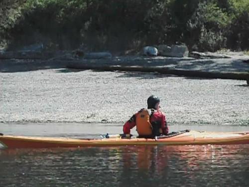 Orcas Island Kayaking 117