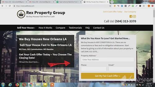 Rex Property Group