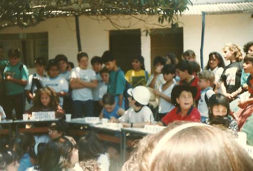 Debate Ápice - 1989