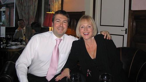 Dave and Karen
