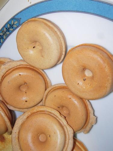 Donuts de Canela (by Orquidea)