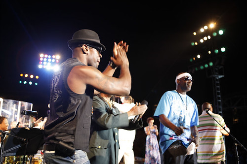 daKAH Hip-Hop Orchestra