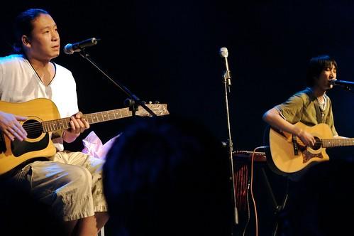 Daqiao Xiaoqiao Debut Concert