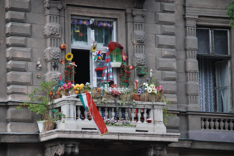 Budapeste 2026