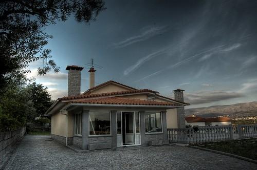 House in Serra da Estrela