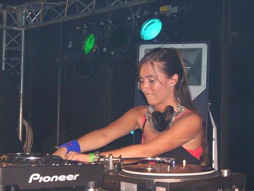 Mysteryland Festival 2007, Holland