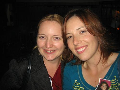 Meredith Kapushon, Belinda Butler