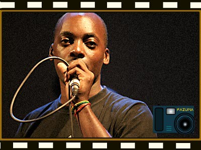keita mayanda - africa festival 2007