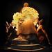 ✪ Fire eaters vs Statue ✪ EXPLORED
