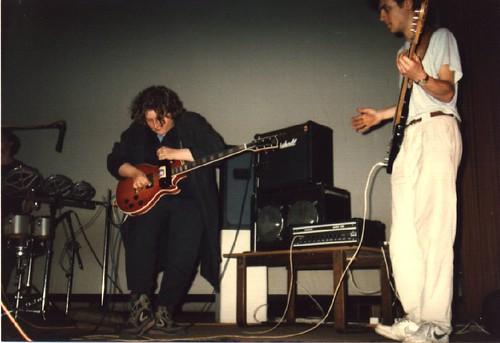 Kampec Dolores 1988