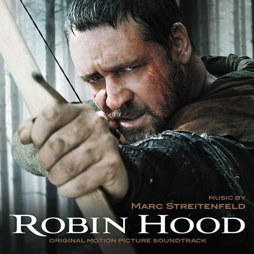 Robin Hood Soundtrack 2010