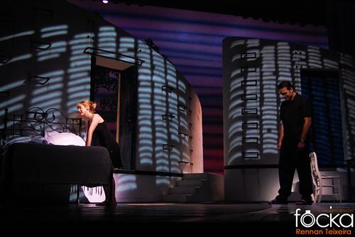 Mamma Mia! @ Coletiva - Teatro Abril 04.11.2010