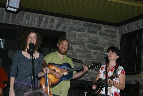 Rayna, Jeff Keith & KC
