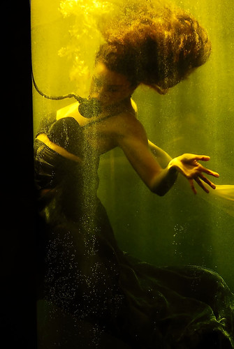 Exos Mermaid I