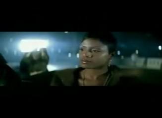 Ebony Eyez Get XXX'd