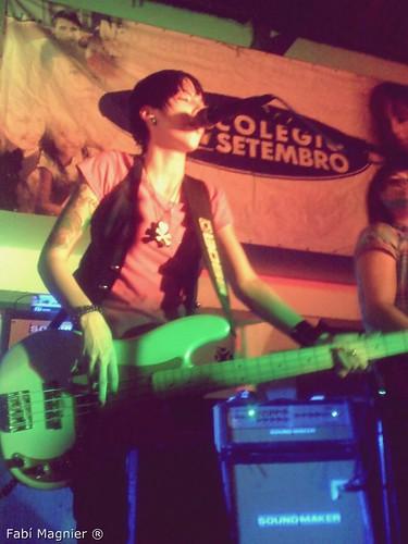 Agnela 16/05/2010 - D. de Caxias