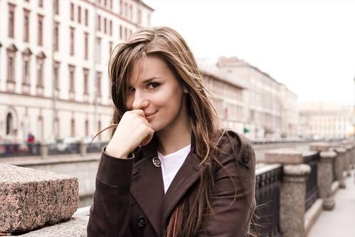 Katya Chehova @ St.-Petersburg