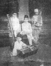 Young Paluskar