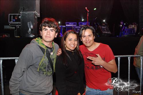 La banda Metepunk