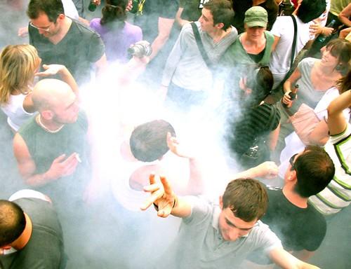 CSDCologne - E de Cologne Fog