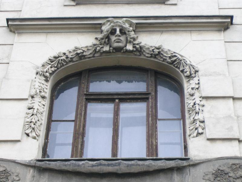 Praha 1780