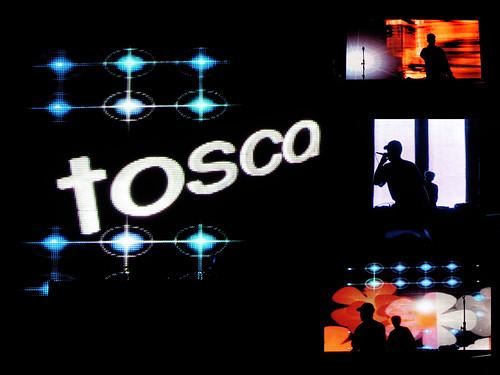 Tosca en BA