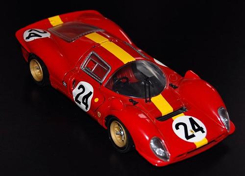 Ferrari 330 P4 s/n0860