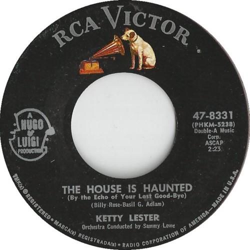 1964 - KETTY LESTER B