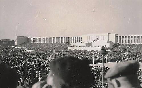 Germany, Nurenberg, Rally, 1936