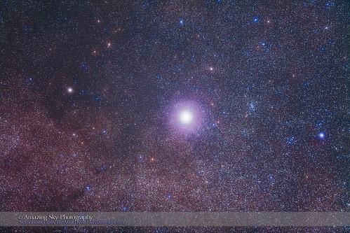 Rigil Kentaurus, Alpha Centauri