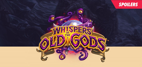 All of the remaining new Old Gods cards were just revealed. See them all here!