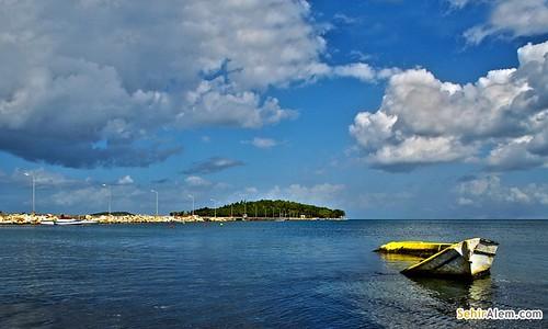 Karantina Adası Tanıtımı