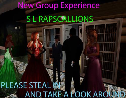 S L RAPSCALLIONS