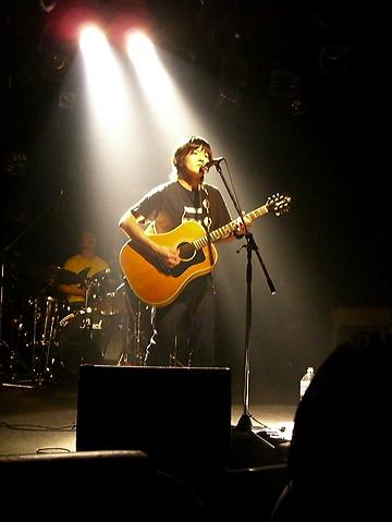 Yosuke Tomizawa featuring Akira Star@Shibuya Quattro